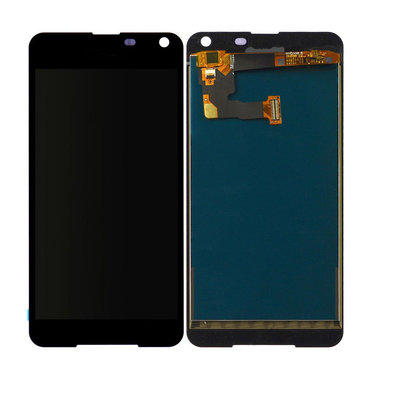 Дисплей Microsoft 650 Lumia Dual Sim with touchscreen black