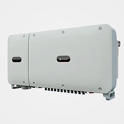 Мережевий інвертор Huawei SUN2000-60KTL-MO (60кВт 6MPPT)