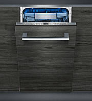 Посудомоечная машина встраиваемая Siemens SR656X01TE, фото 1