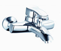 Смеситель для ванны Zegor Z33-SBS-A279