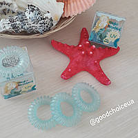 Резинка для волос Invisibobble Original изменяет цвет - Ocean Tango