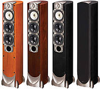 Акустическая система Paradigm Reference Studio 60 v.5, Hi-End FloorStanding Loudspeaker Black Ash Cherry wood, вишня