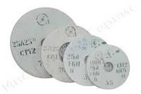 Круги абразивные на керамической связке 25А