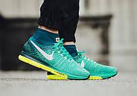 Мужские кроссовки Nike Air Fluknit.