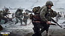 Call of Duty WWII ENG PS4 (Б/В), фото 2