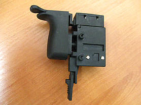 Кнопка перфоратора DeWalt аналог, фото 3