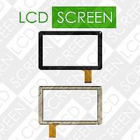 Тачскрин (touch screen, сенсорный экран) для планшетов Allwinner A13 Q9; Impression ImPAD 9213;Uni Pad DR-UDP05A