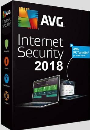 AVG Internet Security 1 ПК на 1 рік (електронна ліцензія), фото 2