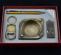 Мужской подарочный набор YJ-6351