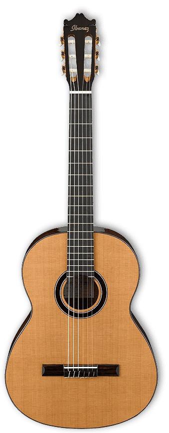 Класична гітара IBANEZ GA15 NT