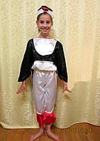 Прокат карнавального костюма Пингвин на детский утренник