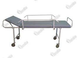 Каталка для транспортировки пациентов Норма-Трейд КТП