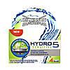Сменные кассеты Wilkinson Sword Hydro 5 Sensitive 4 шт