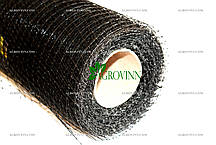 Сетка пластиковая для защиты от кротов(12х14мм) 2х100м, фото 2