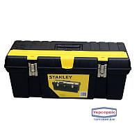 Ящик для инструмента Stanley 1-92-850, с отсеком для хранения уровня