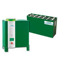 Тягові акумуляторні батареї HOPPECKE Trak   air