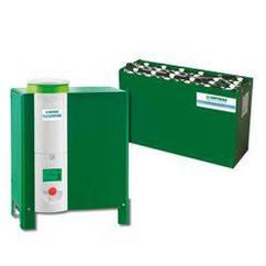 Тяговые аккумуляторные батареи HOPPECKE Trak | air