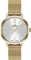 Женские швейцарские часы Hanowa 16-9077.02.001