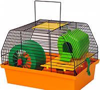 Клетка для грызунов Лорі Вилла Люкс1  22.7 х 33.5 х 22.5 см