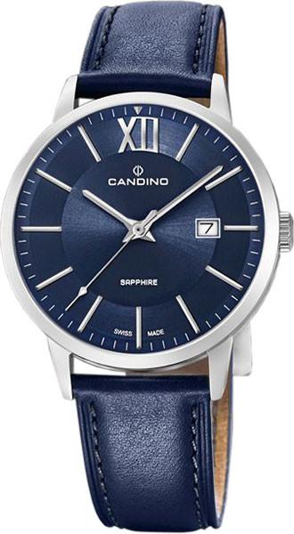 Часы мужские Candino C4618 / 4