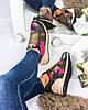 Женские кроссовки Valentino Garavani (Валентино) разноцветные, фото 7