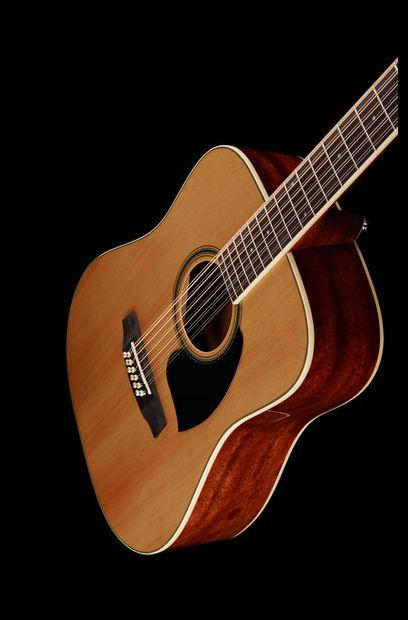 Акустична гітара IBANEZ PF15-12 NT (12 струн)