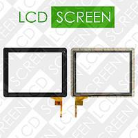 Тачскрин (touch screen, сенсорный экран) для планшетов China-Tablet PC 9,7; Assistant AP-109; Ritmix RDM-1040