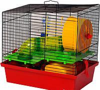 Клетка для грызунов Лорі Вилла Люкс3  32.5 х 33.5 х 22.5 см