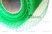 Сетка пластиковая Вольерная (12х14мм) 1х100м