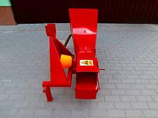 Дробилка DF  тракторная (навесная)для древесины и древесных отходов , фото 2