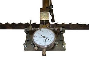 Індикатор годинникового (ИЧ-10)Розвідний пристрій зубів стрічкових пив, фото 2