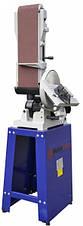 Ленточно-дисковый шлифовальный станок grinder BDS 6x9, фото 3