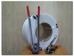 Упаковочная лента (Скобы металлические для ленты п/п 16мм, 19мм), фото 2