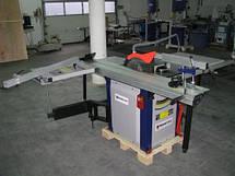 Форматно-раскроечный станок  PS315-2000, фото 2