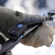 "Монопод SP REMOTE POLE 28"" с креплением для пульта Wi-Fi GoPro оригинал (53018), фото 7"