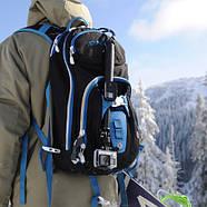 "Монопод SP REMOTE POLE 28"" с креплением для пульта Wi-Fi GoPro оригинал (53018), фото 5"