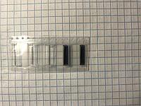 Разъём коннектор LCD Motorola xt1562 xt1542 xt1541 xt1543, фото 1