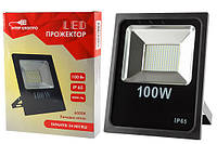 Прожектор LED INTERELEKTRO 150W 6500K SMD 12000Lm IP65
