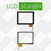 Тачскрин (touch screen, сенсорный экран) для планшетов China-Tablet PC 9,7, 300-L3456B-A00 VER1.0