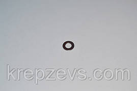 Шайба Ф10 плоская DIN 125 из стали А4