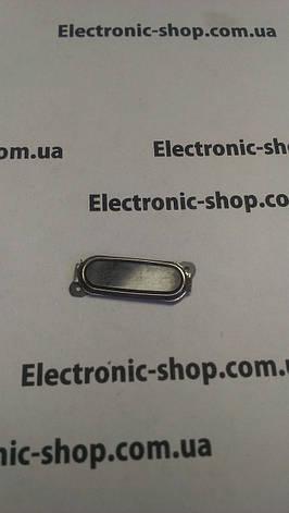 Центральная кнопка Samsung gt-s7562 Original б.у, фото 2