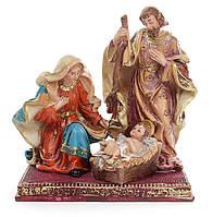 Фигурка статуэтка Рождественский Вертеп 18 см 18a3d0d27efb5