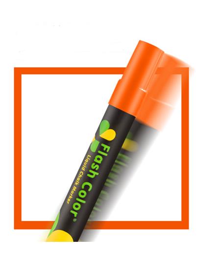 Mеловой маркер Flash Color.