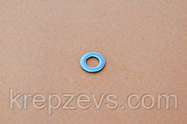 Шайба Ф16 плоская DIN 125 из стали А4