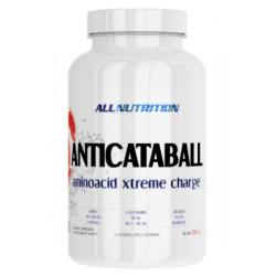 Аминокислоты AllNutrition Anticataball Aminoacid Xtreme Charge 250g