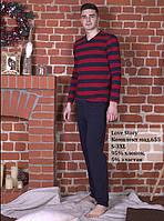 Комплект домашний мужской (пижама) ТМ Роксана 655