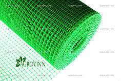 Пластиковая сетка Заборная (10x10мм) 1x20м