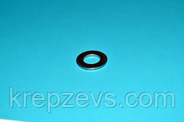 Шайба Ф22 плоская DIN 125 из стали А4