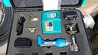 Пресс для Rehau (Рехау) аккумуляторный натяжной 16-32мм, фото 1