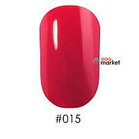 Лак для ногтей Naomi №15, 12 мл